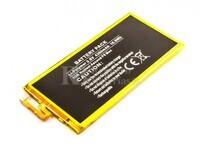 Batería Huawei Ascend P8 Max, Li-Polymer, 3,8V, 4360mAh, 16,6Wh
