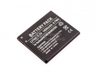 Bater�a Huawei ASCEND W1, Li-ion, 3,7V, 1800mAh, 6,7Wh