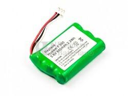 Bateria, Huawei F360, NiMH, 3,6V, 600mAh, 2,2Wh