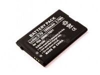 Batería Huawei G6600, T5211, Li-ion, 3,7V, 1000mAh, 3,7Wh