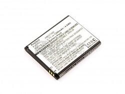 Batería Huawei G7300, Li-ion, 3,7V, 1300mAh, 4,8Wh