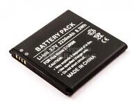 Batería Huawei Honor 2, U9508, Li-ion, 3,7V, 2230mAh, 8,3Wh