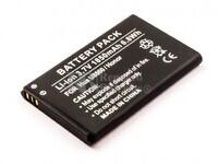Batería Huawei U8860, Honor, Li-ion, 3,7V, 1850mAh, 6,8Wh