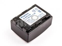 Bateria IA-BP210R, para camaras Samsung, Li-ion, 3,7V, 1800mAh