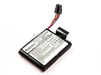 Batería IBM 2780 controller, Li-ion, 3,7V, 3400mAh, 12,6Wh