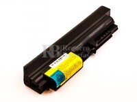 Batería IBM ThinkP R400 series, Thinkpad R400, ThinkPad R400 (14-inch wide), ThinkPad R400 7443