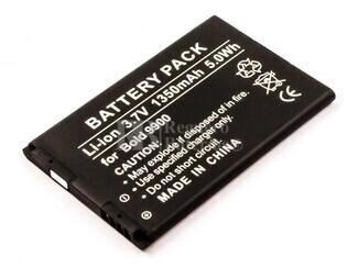 Batería J-M1 para BlackBerry Torch 9850, Torch 9860,