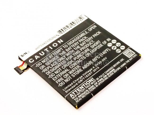 Bater 237 A 26s1006 Para Libro Digital Amazon Kindle Fire Hd 6