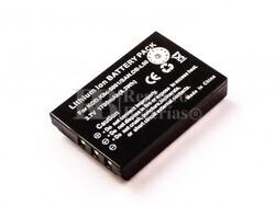 Batería KLIC-5001 para cámaras Kodak, Sanyo...