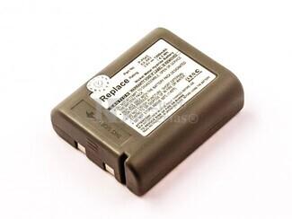 Batería larga duración  para PANASONIC KX-T9300 KX-T9310 KX-T9320 KX-T9400 KX-T9500..