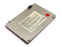 Bateria de larga duracion para ordenador Sony Vaio VGP-BPL1, VGP-BPS1, VAIO VGN-U8G, VAIO VGN-U8C, VAIO VGN-U750P, VAIO VGN-U71P, VAIO VGN-U71