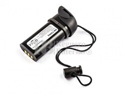 Bateria larga duración para Scanner - TPV SYMBOL PDT 7200, 7240, 7242, 7246