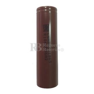 Batería LG HG2 18650 3.000 mAh 20 Amperios