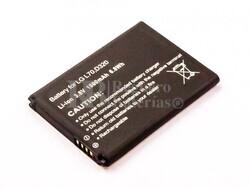 Bater�a LG L70, D320, Li-ion, 3,8V, 1800mAh, 6,8Wh