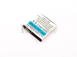 Batería LGIP-550N para LG GD510 Pop, GD880 Mini LGIP-550N