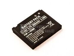 Batería LGIP-580A para teléfonos LG KE998