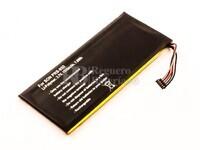 Batería LIS1460HEPC para eBook Sony PRS-950,