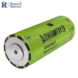 Batería ANR 26650 3.3V 2.5A / 70A Lithiumwerks