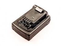 Batería Litio para Black Decker 20 Voltios 1.5 Amperios