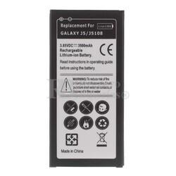 Batería de litio para Teléfono Samsung Galaxy J5 (2016) 3500 Mah