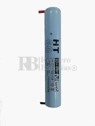 Batería Luz Emergencia 3,6 Voltios 1.500 mah Fullwat