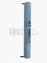 Batería Luz Emergencia 4,8 Voltios 1.500 mah FULLWAT