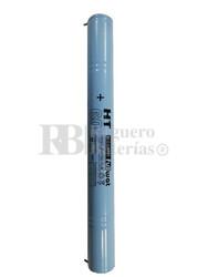 Batería Luz Emergencia 6V 1.500 mah FULLWAT