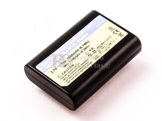Batería M8, Li-ion, 3,7V, 1800mAh, 6,7Wh para camaras LEICA
