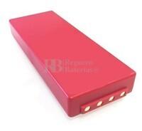Batería mando grúa ABB HBC BA211060