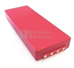 Batería mando grúa ABB HBC BA214061