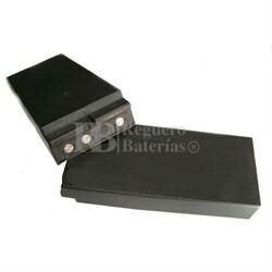 Batería mando grúa Ikusi 7,2 Voltios 2000mAh Ni-MH