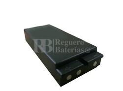 Batería mando grúa IKUSI TM70/3