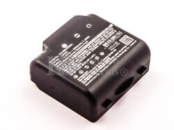 Batería mando grúa Imet BE5500, M550S THOR, M550S ZEUS