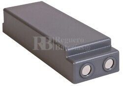 Batería mando grúa Scanreco RC960