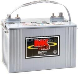 Batería MK 8G27 12 Voltios 88 Amperios Gel