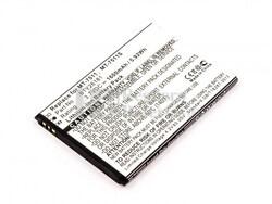 Bateria Mobistel Cynus F3, Li-ion, 3,7V, 1600mAh, 5,9Wh