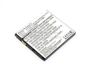 Bateria Mobistel Cynus T1, Li-ion, 3,7V, 1980mAh, 7,3Wh