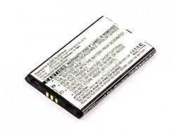 Bateria Mobistel EL420, EL420 Dual, Li-ion, 3,7V, 1000mAh, 3,7Wh