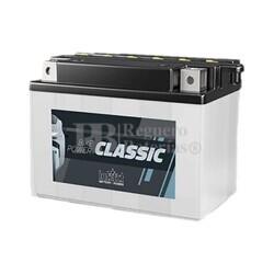 Batería Moto C60-N24AL-B Intact 12 Voltios 24 Amperios