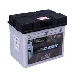 Batería Moto C60-N30L-A Intact 12 Voltios 30 Amperios