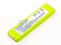 Batería NH-14WM, NiMH, 1,2V, 1450mAh, 1,7Wh MP3, MP4