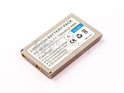 Bateria NP-200 para camara Monilta DIMAGE XT BIZ, DIMAGE XT, DIMAGE XI