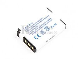 Bateria NP-48, Li-ion, para Camaras Fujifilm  3,7V, 750mAh, 2,8Wh