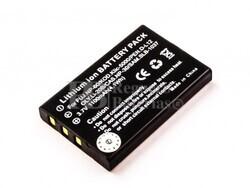 Batería para Fujifilm NP-60 ,KLIC-5000, CGA-S302A, NP-30DBA, VW-VBA10