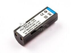 Bateria NP-700 bateria para camaras Minolta, Sanyo....