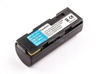 Batería NP-80, EPALB1, KLIC-3000 para Fujifilm, Kodak