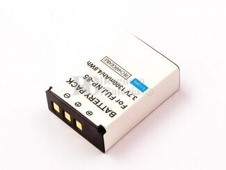 Batería para Fujifilm NP-85, FINEPIX SL305, FINEPIX SL300