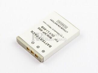 Bateria NP-900 bateria para camaras Acer, Advent...