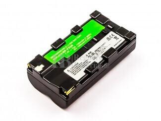 Bateria NP-F330, NP-F530 para camara Sony