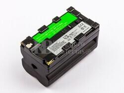 Bateria NP-F730, para camaras Sony
